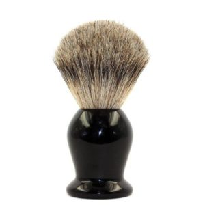 Pure Badger Shaving Brush review