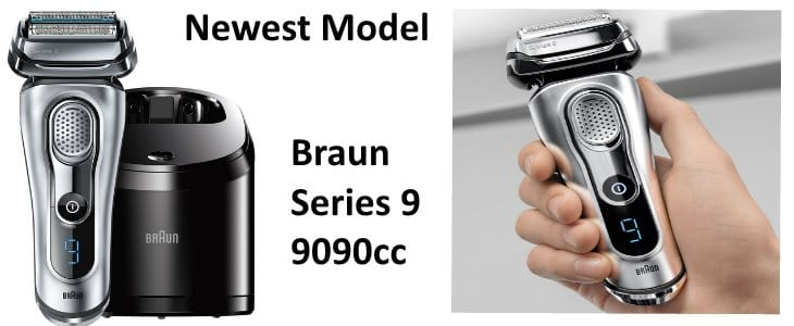 braun series 9 9090c