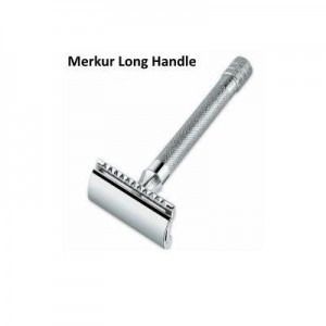 Review for merkur long handle safety razor