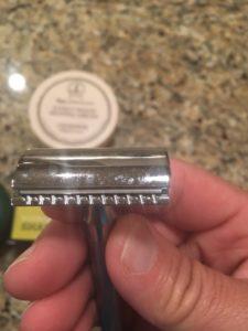 merkur180 razor head