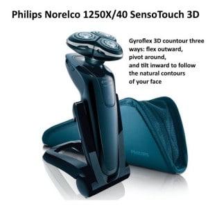 norelco-8100 Sensotouch 3d