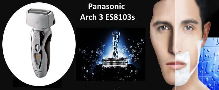 panasonic arch es8103s