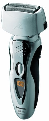 panasonic es8103s arc3 shaver review