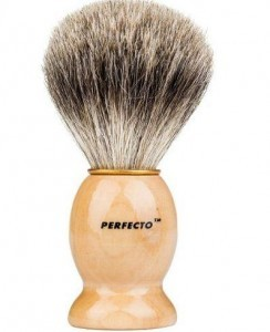 perfecto pure badger brush
