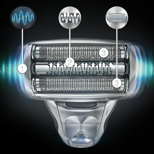 790cc shaving technology