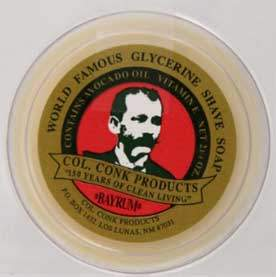 Col-Conk-Shaving-Soap