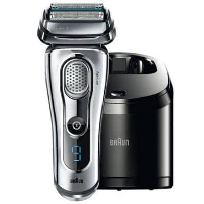 braun Series 9 9090c review